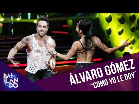 Bailando   Capítulo 3   Álvaro Gómez