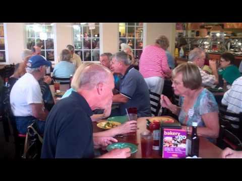 Baker High School Columbus, GA. September 17, 2012 luncheon video #7.MP4