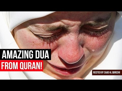 Rabbana :'(  | This Heart Touching Dua WILL Make You Cry ᴴᴰ ♥
