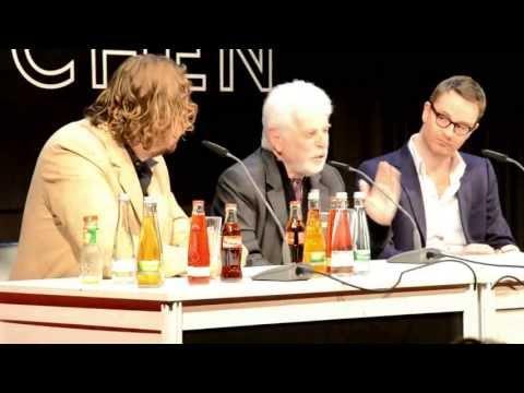 Filmmakers Live | Alejandro Jodorowsky & Nicolas Winding Refn