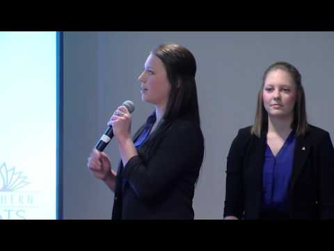 Student Competition Finals 2: University of Saskatchewan