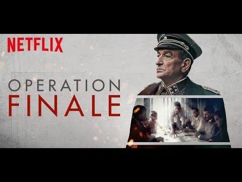 "Операция ""Финал"" 2018(HD)"