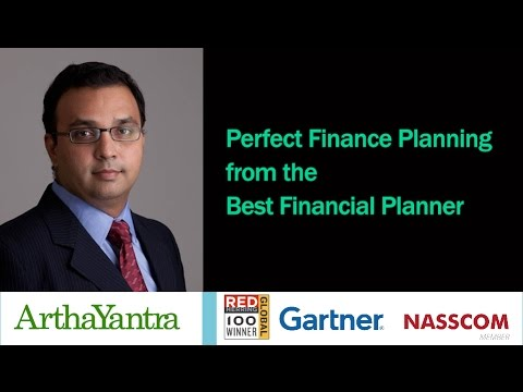 Best Financial Planners: Investment Management Advisor, Personal Financial Planning | ArthaYantra