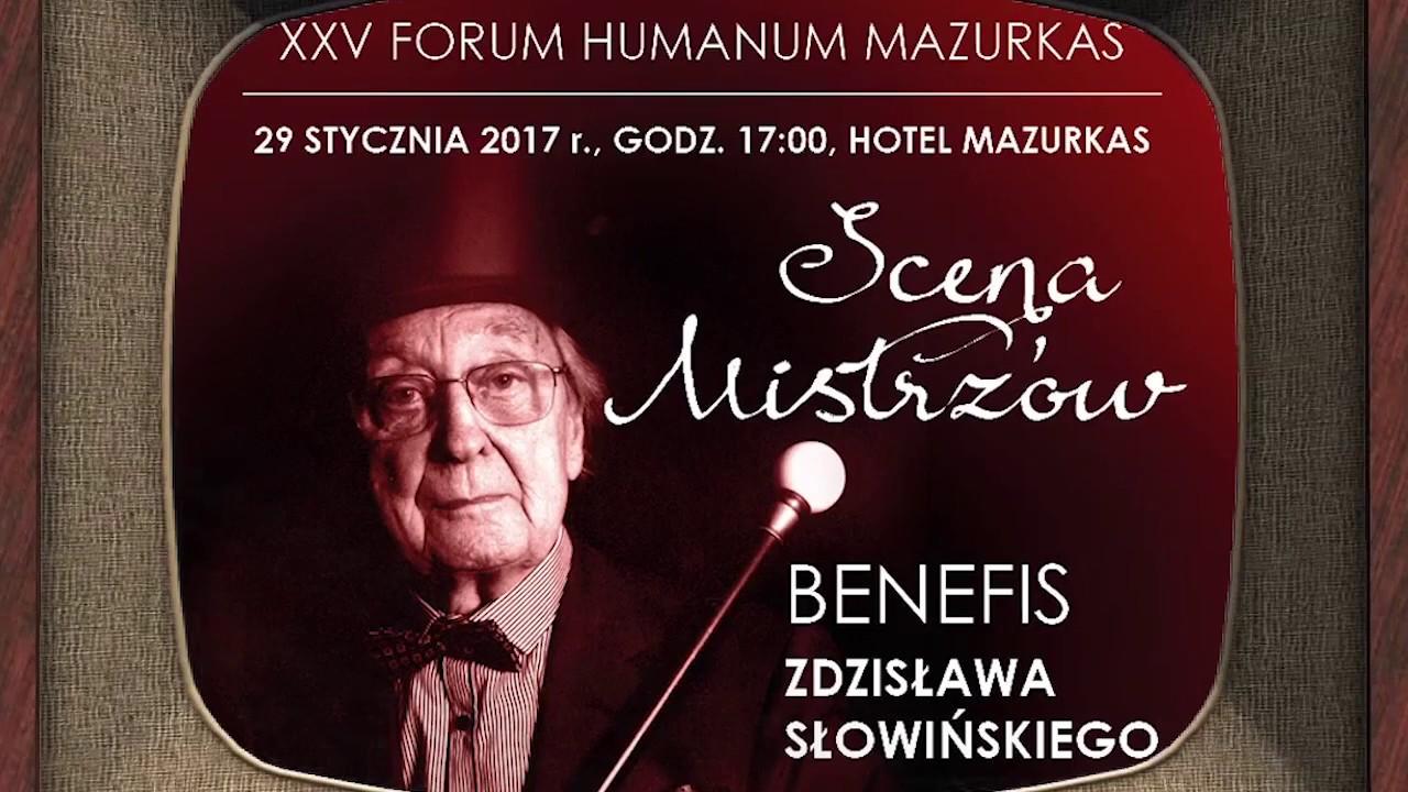 XXV FHMazurkas - Zdzisław  Słowiński -
