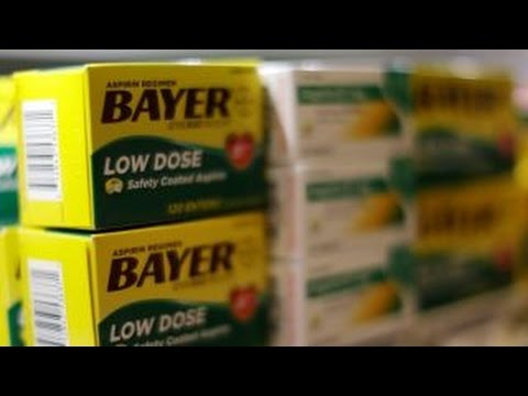 Could aspirin cut your cancer risks?