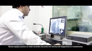 Institucional - Centro de Medicina Intervencionista