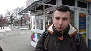 """Ресторан грузинской кухни """"ХочуПури""""  ч. 6 .Концовка. Оценки. Тамбов."""