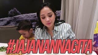 Download Buka Puasa Sebelum Belanja Baju Lebaran #JAJANANNAGITA Mp3 and Videos