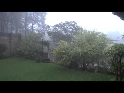 LLuvia SanSalvador