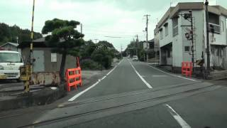 国道372号 その1 兵庫県姫路市→加西市→小野市→加東市・社