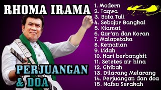 Album Rhoma Irama NADA dan DAKWAH