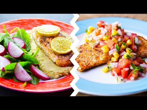 7-healthy-fish-recipes-for-weight-loss