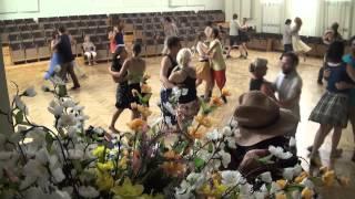 Joksu polka. XII Starptautiskā Danču nometne Vaidavā,dancu nakts 8-9.08.2013 - 00039
