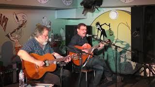 М.Кочетков и А.Анпилов - «Два алкоголика на даче» («Гнездо Глухаря», 15.04.2018) - Отделение 1