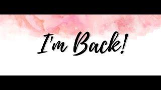 (IM BACK BABY!!!!!) Im Sorry For The Break! (i NEEDED IT!) #kaliandkamron #recommeded