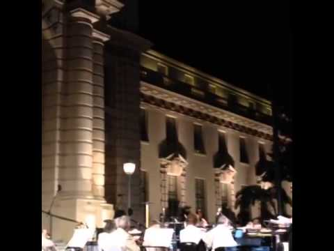 Pasadena Symphony -Music Under The Stars