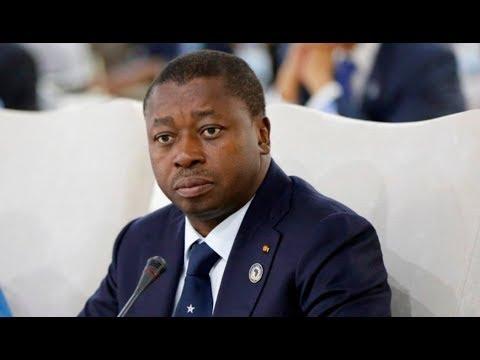 C. Ketohou: la Coalition des 14 a proposé une porte de sortie honorable à Faure devant le médiateur