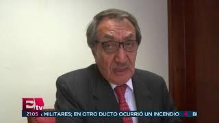 Esposo de Jazmín Contreras pide justicia