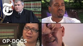 How Making a Movie Could Keep You Out of Jail | Op-Docs