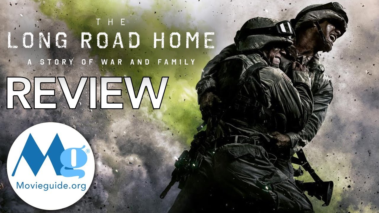 the long road home tv series review