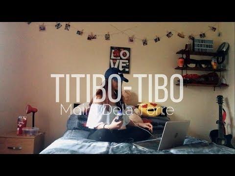 TITIBO-TIBO - Moira Dela Torre (cover by Eunice Janine)