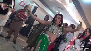 LATHE KI JAWANI - PHOOL AT WEDDING MUJRA PARTY 2016