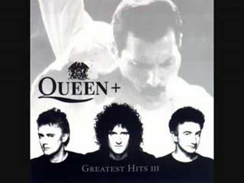 Queen - Barcelona