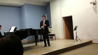 Carl Stamitz Koncert Es-Dur
