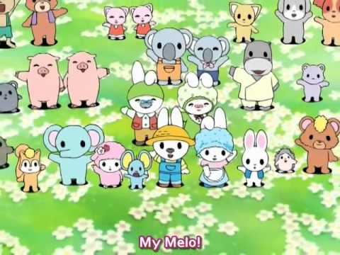 Onegai My Melody Episode 1 sub eng - YouTube  Onegai My Melody Episode 1