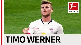 Timo Werner - The Milestones Man