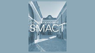 SMACT : Annuncio vincitori bando di co-finanziamento e apertura nuova sede in Ca' Foscari