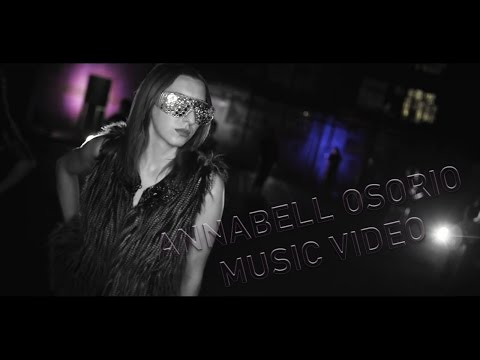 Music Video Reel • Annabell Osorio
