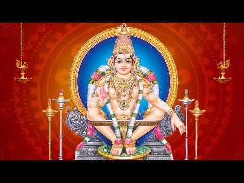 Sri Ayyappa Gayatri Mantra & Ayyappa Ashtottara Shatanamavali - Powerful Stotras - Sanskrit