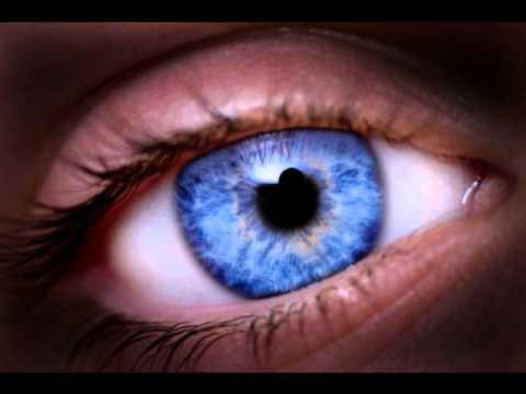 big blue eyes by kirk ellis