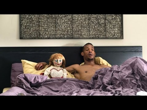 A Haunted House 2 Official Red Band Trailer 2014 Marlon Wayans Movie Hd Youtube
