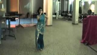 Seema dance