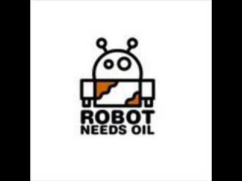 Robot Needs Oil - Little Leo (Original Mix) (♥2013)