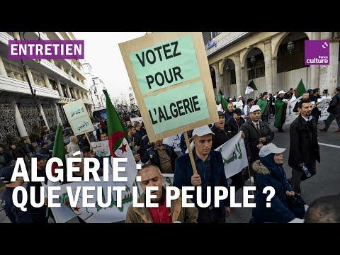 Élections en Algérie