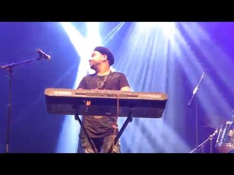 Eek & Islam Chipsy, live Barcelona 23-09-2016, BAM 2016 Moll de la Fusta