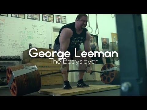 Tribute: George Leeman The Babyslayer