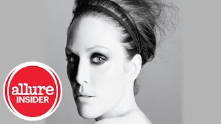 Why Julianne Moore is Ageless