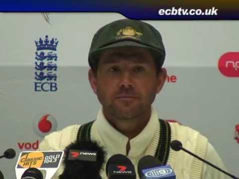 England salvage great escape