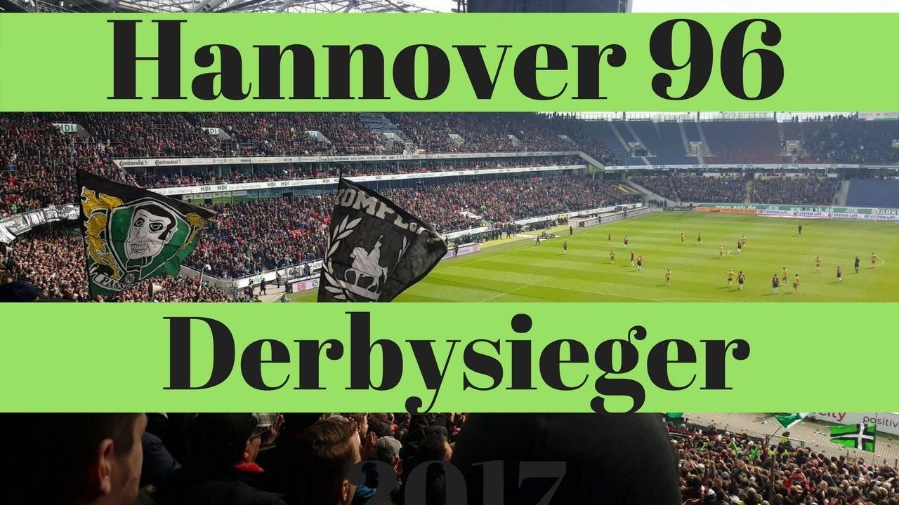 Braunschweig Hannover 96
