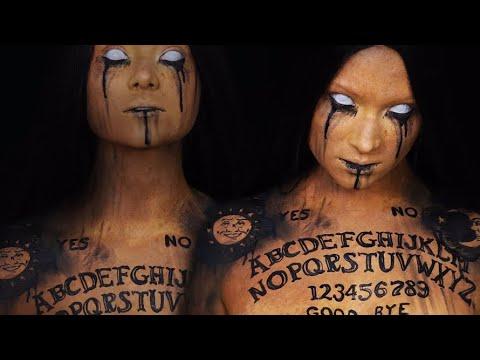 The Ouija Board : Canyon Vista Middle School