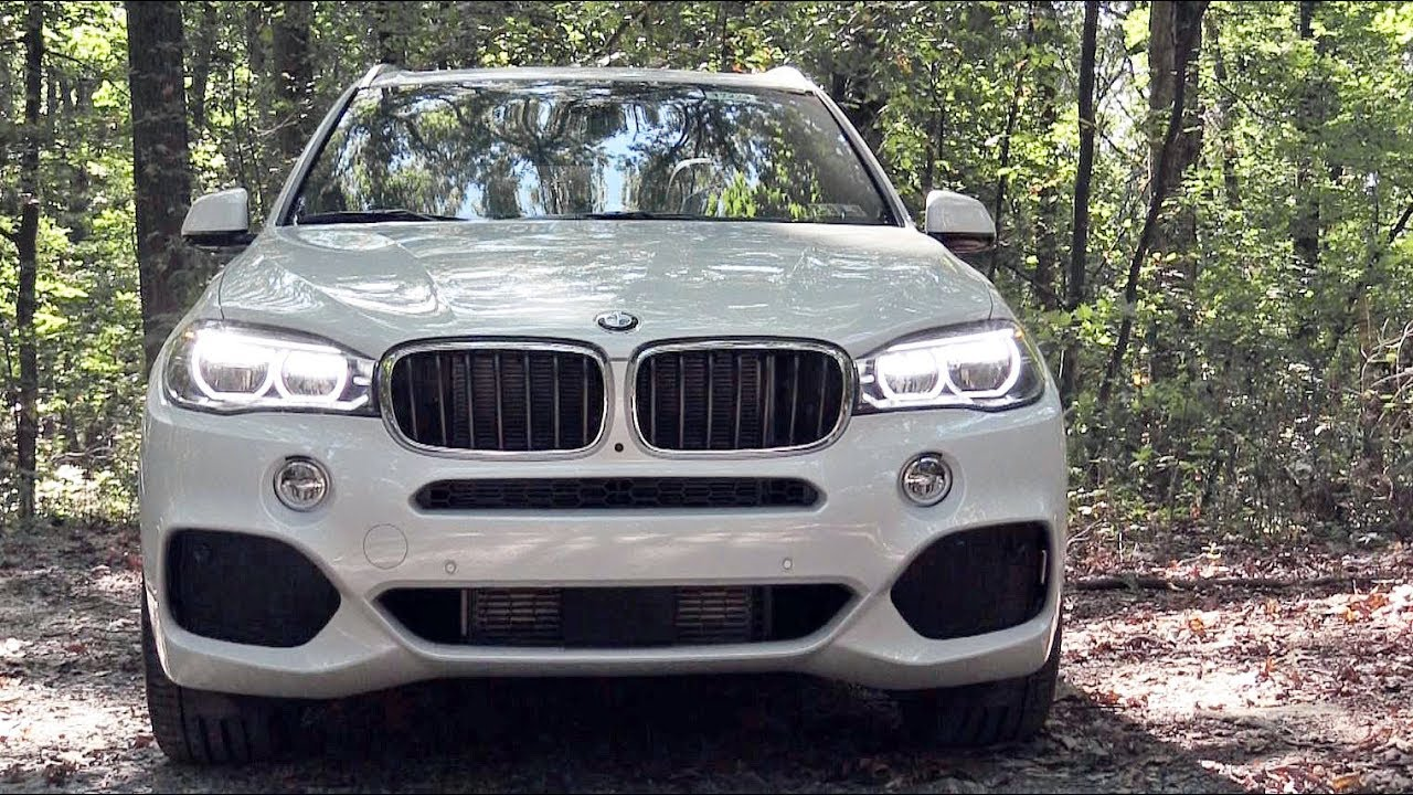 2018 Bmw X5 Review Doovi