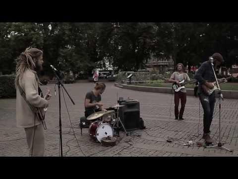 Milega band - Styr den opp @ Gustav adolfs torg Malmö