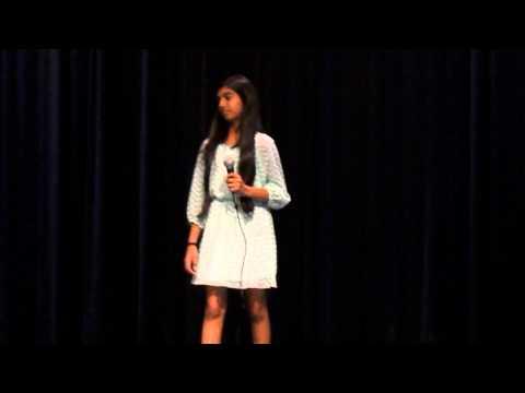 Maus Middle School Talent Show 2014