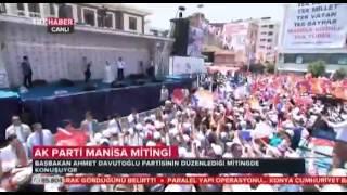 Selam Olsun - Ak Parti Manisa Mitingi (24 Mayıs 2015)