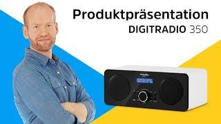 DigitRadio 350: Ein Hochleistung-Radio im Test