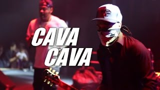 Cava Cava - Edi Rock (Ao Vivo)